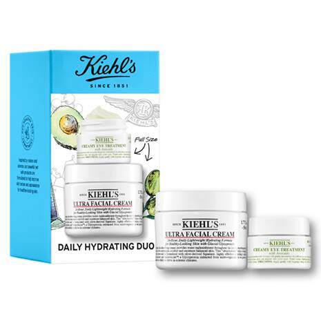 Daily Hydrating Duo Set